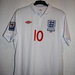 #10 - Wayne Rooney vs. Ukraine 2009