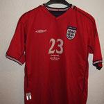 #23 - Wayne Rooney vs. Australia, 12.02.2003
