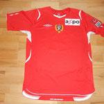 #30 - Bernet match worn