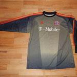#1 - Kahn - Geschenk von Franz Beckenbauer