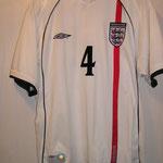 #4 - Steven Gerrard
