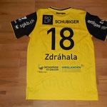 #18 - Ondrej Zdrahala