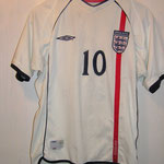 #10 - Michael Owen