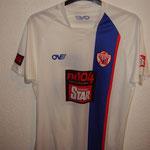 #15 - Steve Hodge, Leeds United, match worn