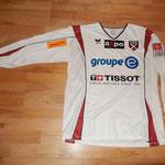 #24 - match worn