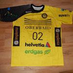 #2 - Kristian Ljubanovic aus der Saison 2013/2014