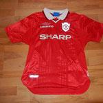 UEFA - Champions League - Winners 1999