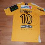 #10 - Raphael Liniger