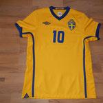 #10 - Zlatan Ibrahimovic