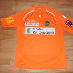 #1 - Lopar - matchworn 2013/2014