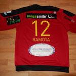#12 - Christian Ramota