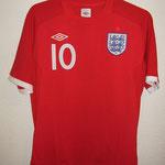 #10 - Wayne Rooney