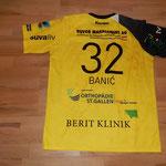 #32 - Verdran Banic aus der Saison 2013/2014