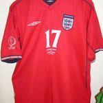 #17 - Teddy Sheringham vs. Argentina, 7-6-2002