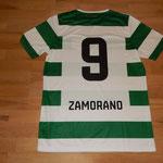 #9 - Ivan Zamorano