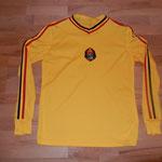 Getragen von Marius Lacatus - getauscht im Steaua Stadion mit einem Rumänen... 1991