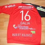 #16 - Martin Galia