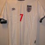 #7 - David Beckham