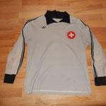 #1 - match worn Martin Brunner