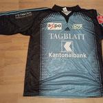 #1 - Jörg Stiel - Meistersaison 1999/2000