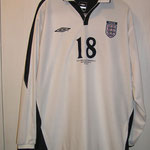 #18 - FA XI v. Middlesex Wanderers FC - Centenary Match - 08.05.2005
