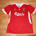 #9 - The Hillsborough Memorial Game - LFC Legends v. All Stars - 14th May 2009