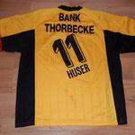 #11 - Marcel Huser