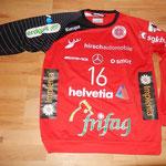 #16 - Martin Galia aus der Saison 2014/2015