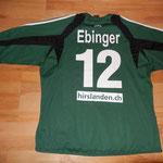 #12 - Antoine Ebinger