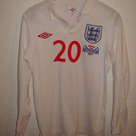 #20 - Bobby Zamora - World Cup 2010 South Africa