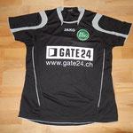 #6 - Damenmannschaft - matchworn