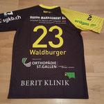 #23 - Dano Waldburger
