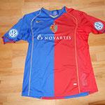 Geschenk vom FC Basel