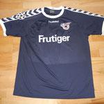 #17 - Orkan - Champions League-Trikot - Geschenk vom FC Thun