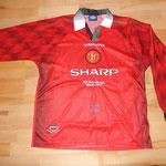 FA Carling Premiership Champions 1996-97