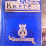 Keats poems