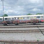 Ein Highlight: der Hüttenflitzer VT 40 901, kürzlich re-importiert