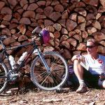 Biken im Salzkammergut