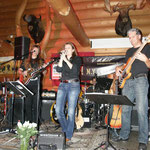 """CD-Taufe """"Live on the Way"""" Dream Valley Saloon, April 2012"""