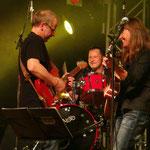 Rock and Ride, Jegenstorf, 2012