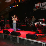 Country Night, Gstaad 2008