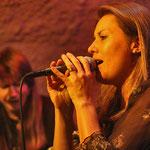 Bogenkeller BluesClub Bühler AR, 2011