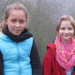 Leonie und Julia