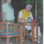 Meine Eltern Marie und Paul
