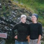 Franziska und Nicola