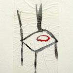 secrets of life 2001 - 2003 Wasserfarbe auf Transparentpapier, teilweise mehrere Lagen, 39,5 x 26,5 cm