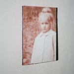 Geister vertreiben 2016, Raum 3, Fototafel 13 x 18 cm