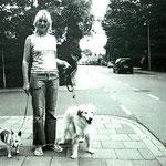 Mensch und Tier/Mens en Dier, 2004 Fototafel