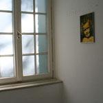 Fremdes Land, 2012 Installationsansicht Raum 2 (Ausschnitt)