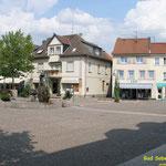 Bad Sobernheim  Markt